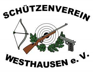 Logo Schützenverein Westhausen 1964 e. V.