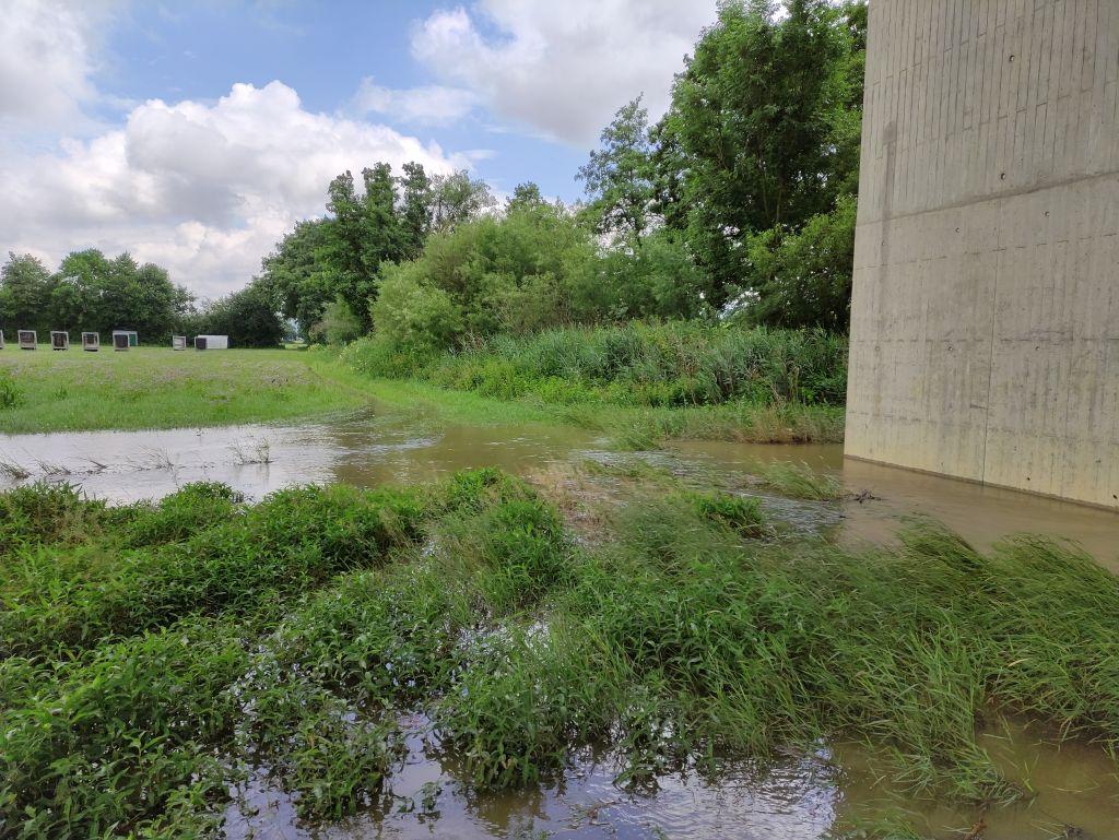 Hochwasser 07/2021